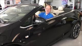 2016 Buick Cascada Manassas, VA | Buick Cascada Dealer Manassas, VA