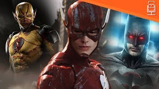 The FLASH Delayed by WB & DC Again & Will it Be Canceled?