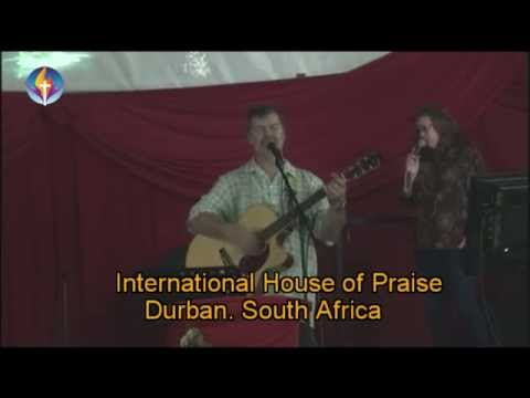IHOP Durban LIVE Stream Sunday Evening Service  20 November 2016