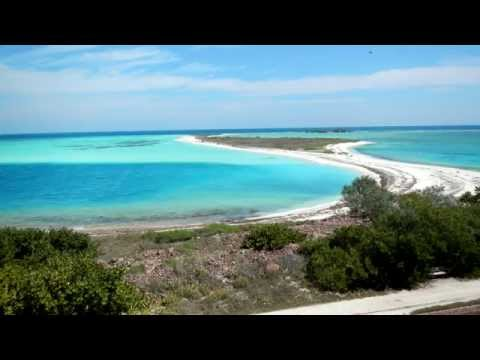 Dry Torugas National Park: Fort Jefferson