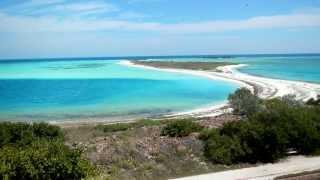 Dry Torugas National Park: Fort Jefferson