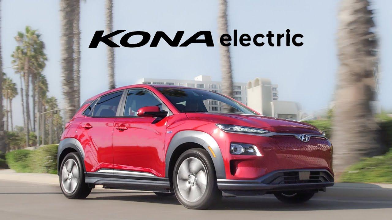 2019 Hyundai Kona Ev Review Better Deal Than A Tesla