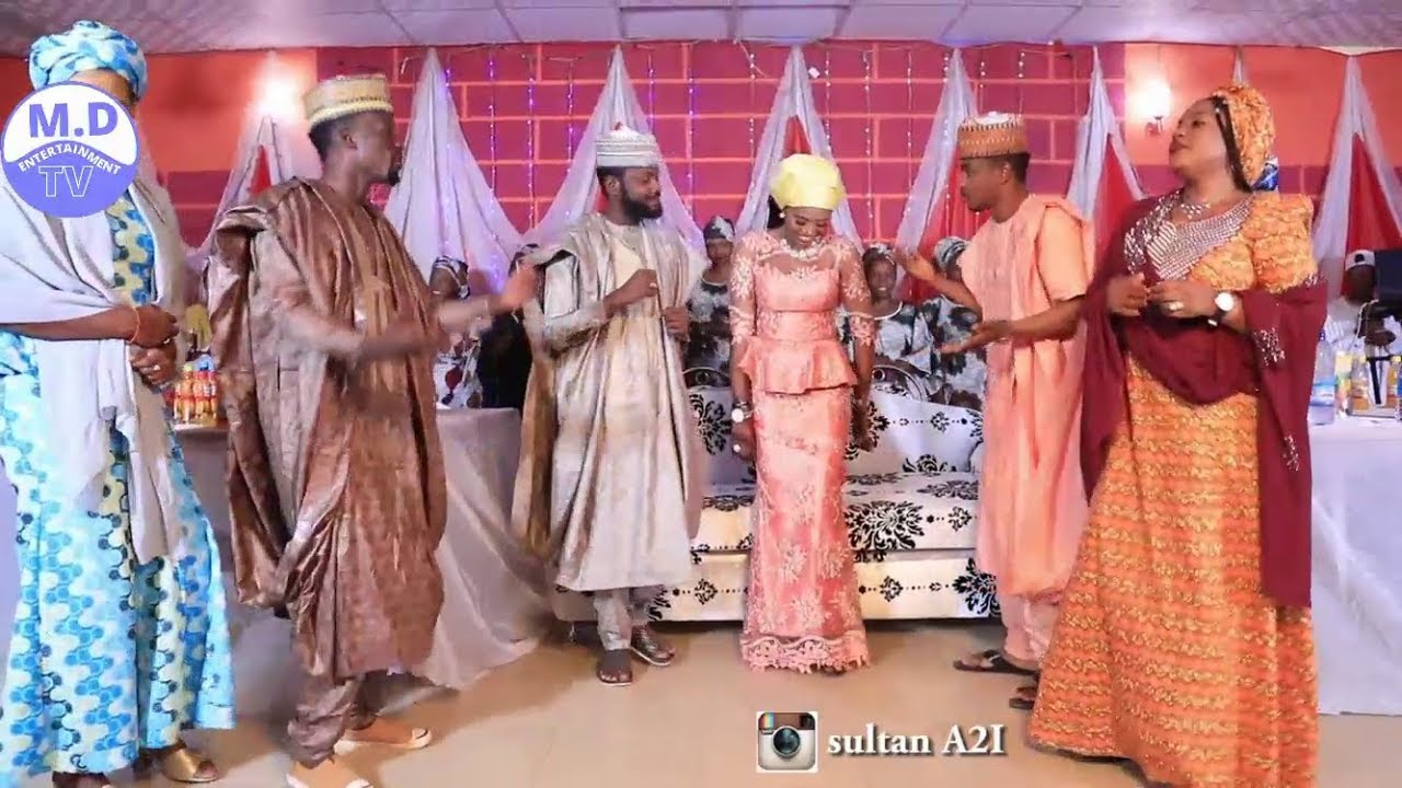 Download Nura M Inuwa(Ango Full ) Adam A Zango ft Ummi Gombe |Latest Hausa Song|Full Video HD
