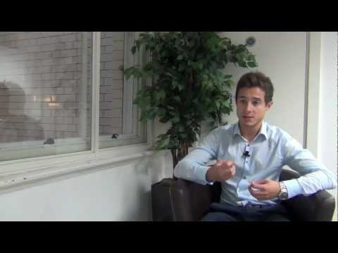 Career in Recruitment - Graduate Testimonials