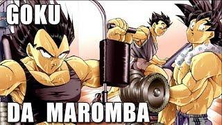Goku da Maromba