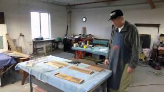 Farrand & Votey Restoration Part 1