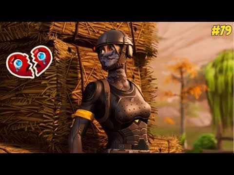 Saddest Moments in Fortnite #79 (TRY NOT TO CRY) [SEASON 6]