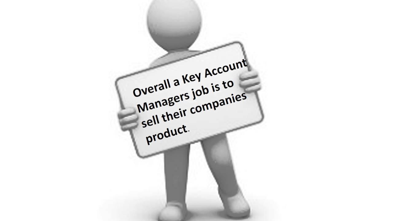 Key Account Director