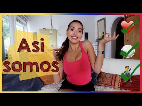 COSTUMBRES COLOMBIANAS RARAS EN EL EXTRANJERO