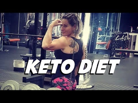 Keto Diet for Women A Bad Choice?