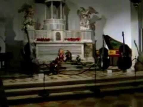 Museo della Musica Venezia