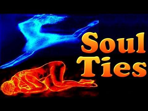 Sexual soul ties prayer
