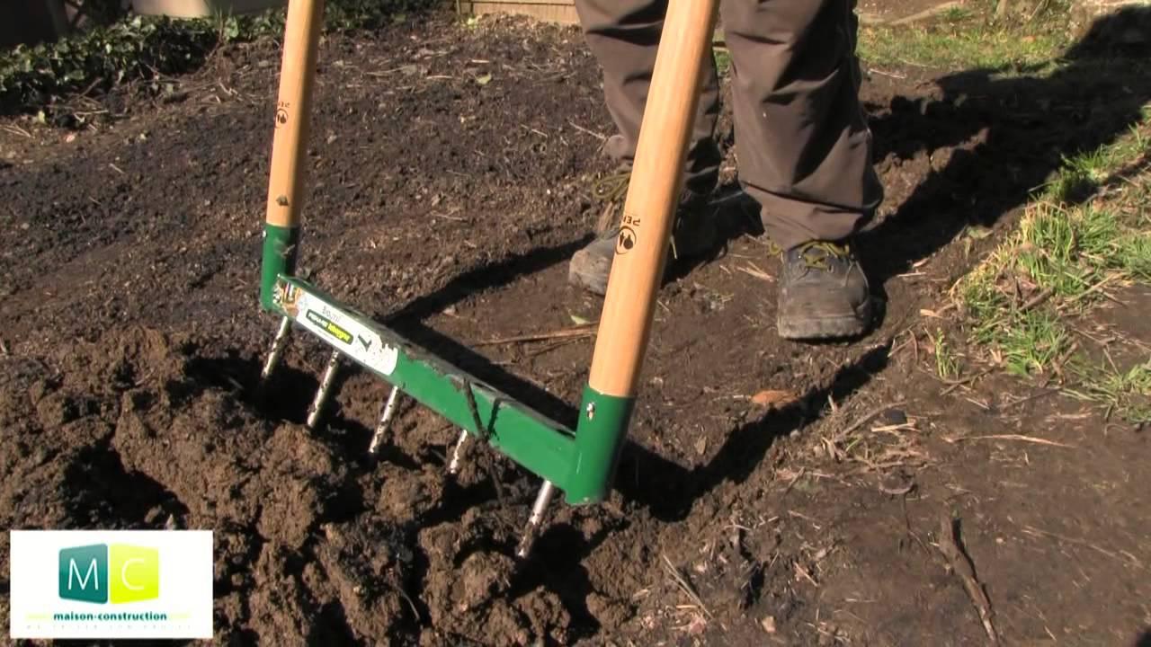 Jardin jardiner bio avec la biogrif for Savoir jardiner