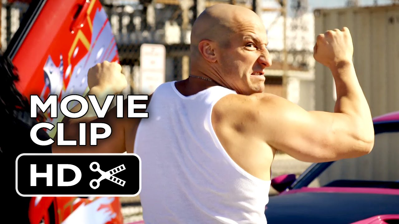 Download Superfast! Movie CLIP - Audition (2015) - Fast & Furious Spoof HD