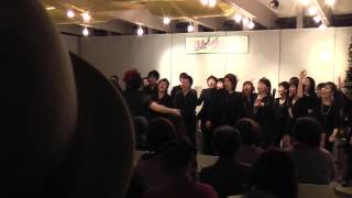 DoYouKnowHim/SunnySideGospelClub三重:2012.12.16