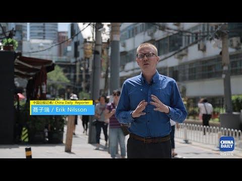 Urban upgrade: Beijing builds a better city