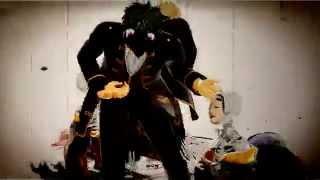 【Gintama MMD】真選組 x 怪異物ノ怪音楽箱