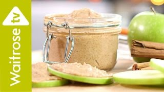 Spiced Almond And Cashew Butter | Waitrose