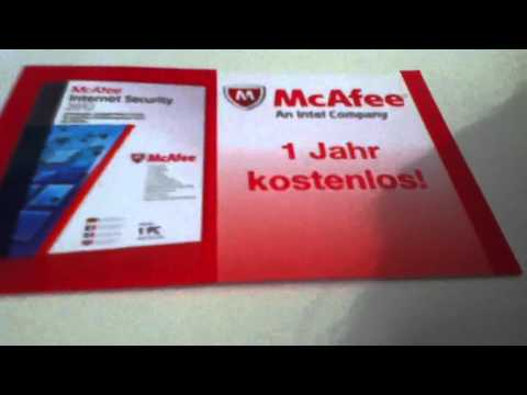 ★ FREE MCAFEE CODE !!!