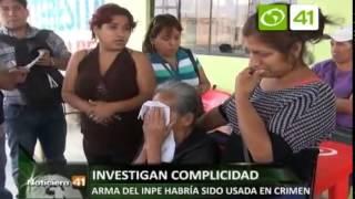Asesinan a Loco Toño en penal el Milagro ozono television