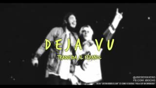 Post Melon ft. Justin Bieber - Deja Vu (Letra En Español) (New Song)