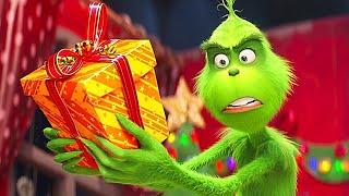 Como el grinch robo la navidad pelicula completa en español
