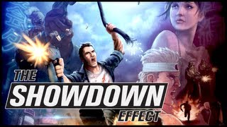 The Showdown Effect - PC Gameplay & First Impressions