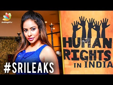 Sri Reddy Sensational Protest : A Huge Success   Casting Couch   Hot News
