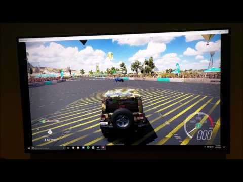 forza-horizon-3-(pc)-with-steam-link-and-ps4-controller