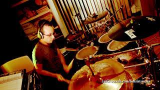 Gorillaz Clint Eastwood Feat Naosol & The Waxx Blend Drum Cover LuiGi  para audifonos #palomazoluigi