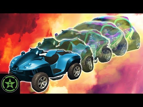 Let's Play - GTA V - Transform Races: Rage of Extinction (#4)