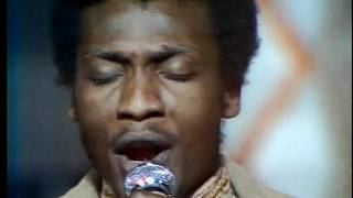Jimmy Cliff 'Wonderful World Beautiful People' LIVE Midem 1970
