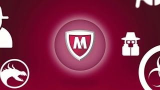 How to install McAfee LiveSafe 2016