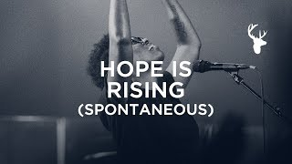 Hope is Rising (Spontaneous) - Brittany Mondesir, Josh Baldwin & Jenn Johnson | Bethel Worship