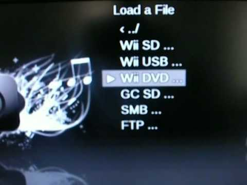 PT Wii como ver videos/filmes por USB/SD/DVD com MPlayer Videos De Viajes