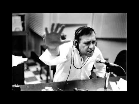 "Jean Shepherd - ""Why I Am Leaving Radio"""