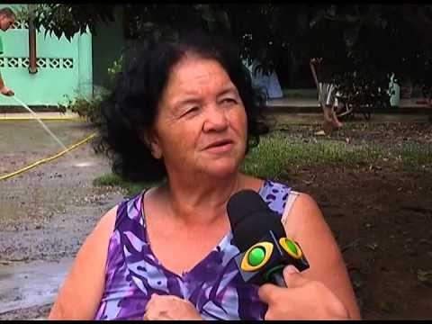 Band Cidade - Tubarão - Chuvas No Sul De SC