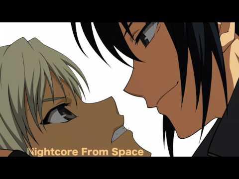 Nightcore| Mi Gente - Conor Maynard feat. Anth - (Lyrics in desc) (Spanish x French x English)
