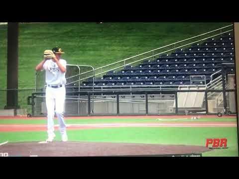 Conner Phillips's Baseball Recruiting Profile