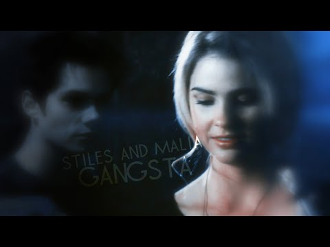 ● Void!stiles + Dark!malia | I Need A Gangsta [+1K SUBS]