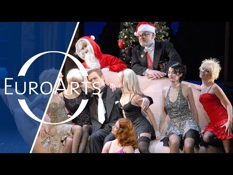 """Franz Lehár - The Merry Widow (Die lustige Witwe) """"The Queen of Operattas"""" 
