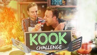 KOOK CHALLENGE!