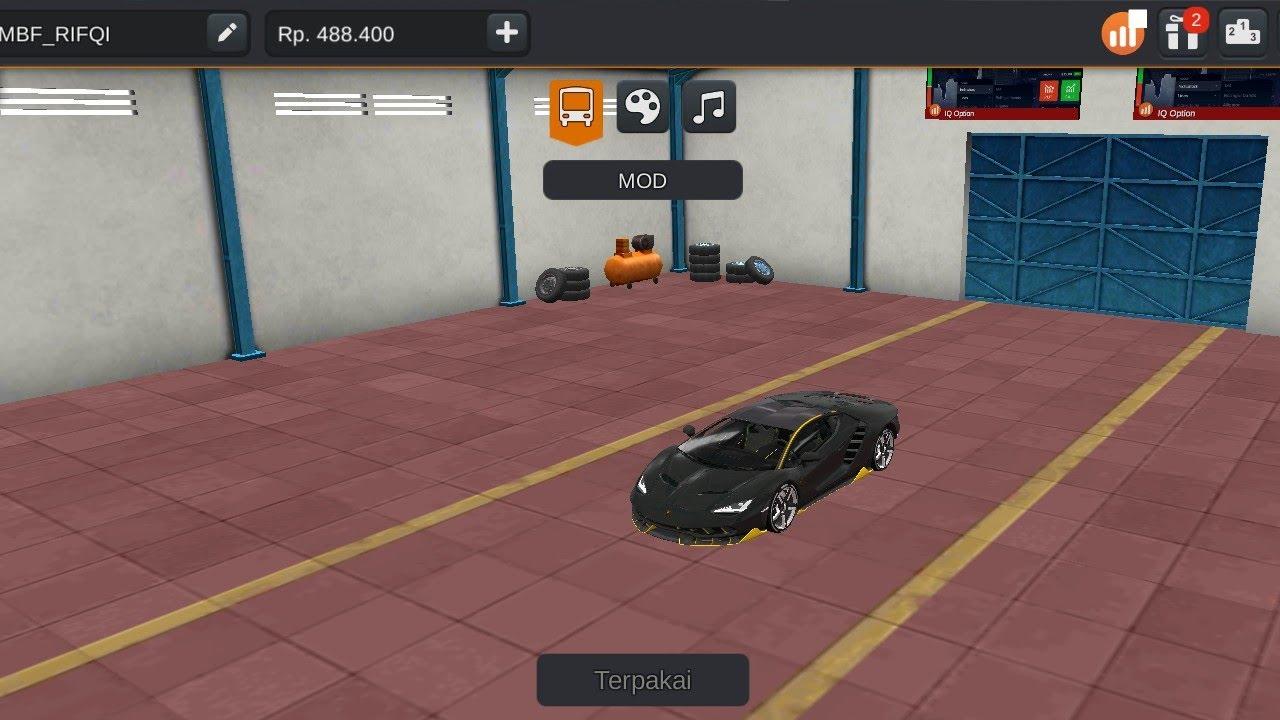 420 Download Mod Bussid Mobil Yaris HD Terbaru