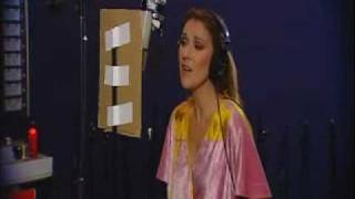 Celine Dion - Dance With My Father (studio recording)