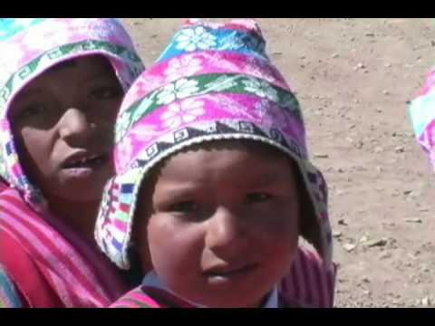Mano a Mano Bolivia