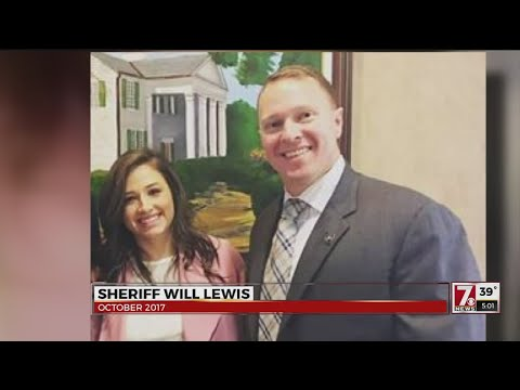 Motion filed in Sheriff Will Lewis lawsuit could protect texts, emails