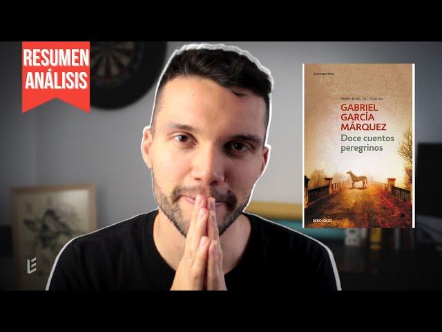 Maria dos Prazeres: La petite mort ! | Gabriel García Márquez [RESEÑA]