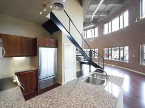 The Lofts At Atlantic Station Atlanta Ga