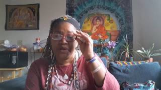 Yes I am a spiritualist