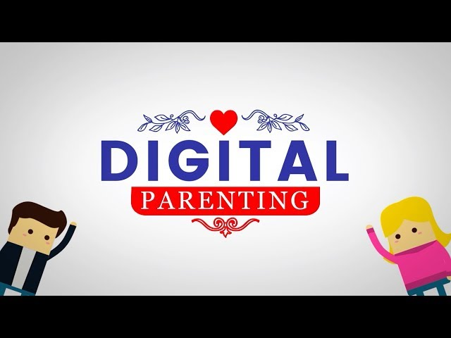 CfDS Explains #8: Digital Parenting